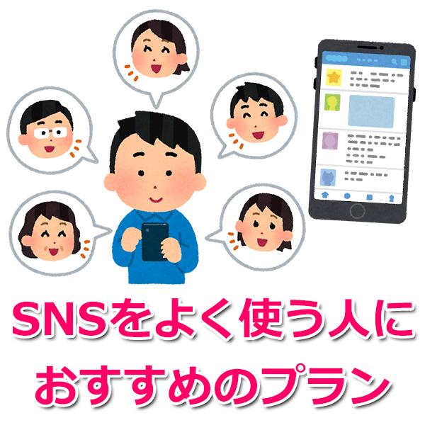 2.コミュニケーションフリー(月額1,110~3,220円)